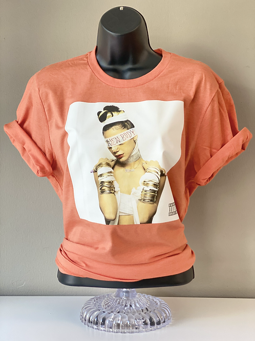 """New Body"" T shirt"