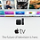 Thumbnail: Apple TV