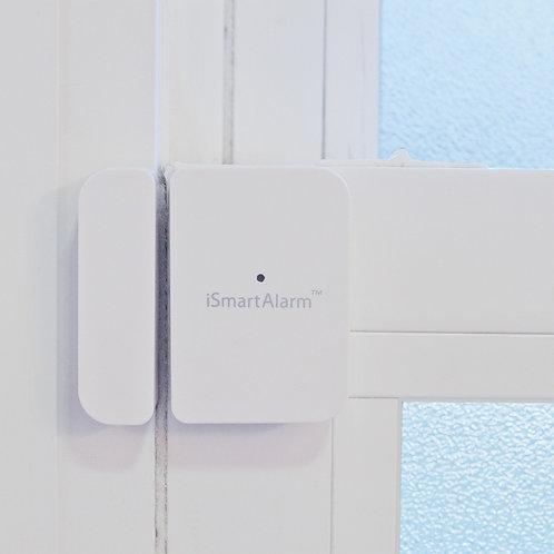 iSmartAlarm DWS3R Contact Sensor, 2-Pack