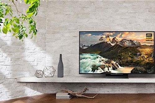 Sony Z Series 75 Inch 4K Ultra HD SmartTV