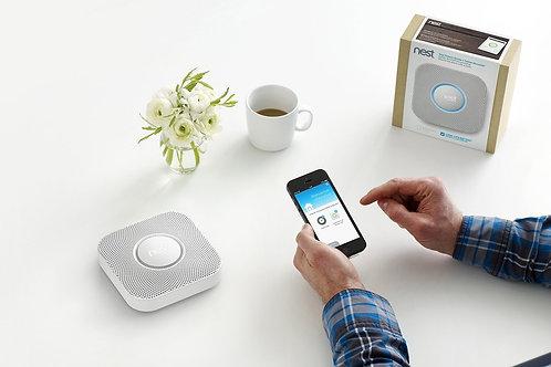 Nest Protect - Smoke + CO Alarm