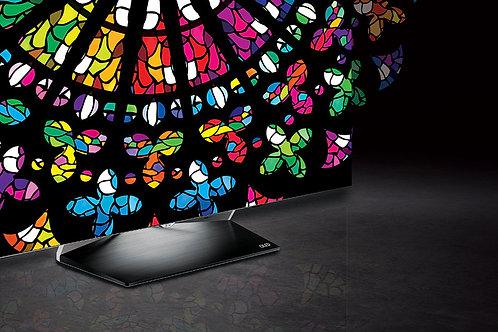 LG OLED 4K Ultra HD Smart TV Flat 65-Inch