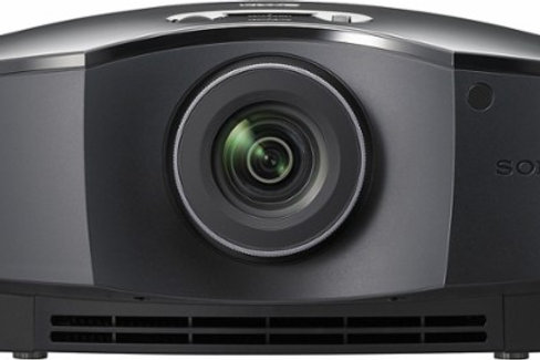 Sony - ES SXRD Projector  VPLHW65ES