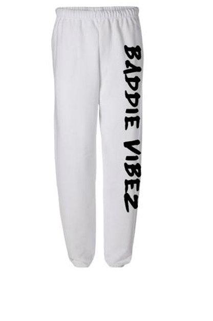 Baddie Vibez Sweatpants