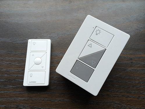 Lutron Caseta Smart Lighting Package, HomeKit-enabled