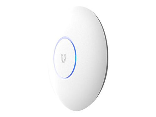 UniFi AC Pro with POE Injector