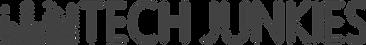 2020 Tech Junkies Logo Horizontal Grey.p