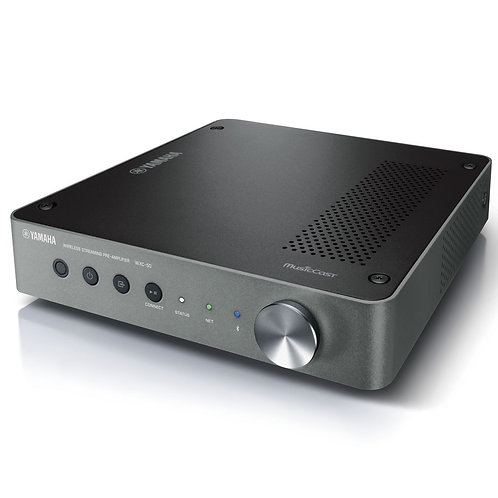 MusicCast Wireless Streaming Pre-amplifier by Yamaha