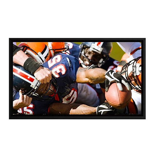 """Screen Innovations - 5 Series 120"""" Fixed Projector Screen"""