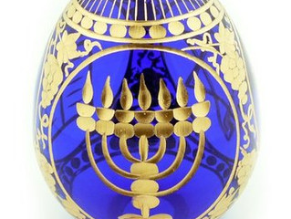 Chanukah - Perfectly Imperfect