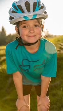 Portrait | Kids MTB Shoot