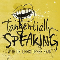 Chris Ryan PhD Podcast