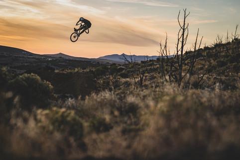 Dirt Jump MTB   2020