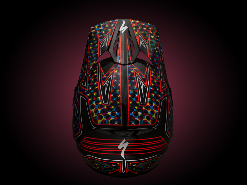 Product Photography | Specialized Dissident Helmet