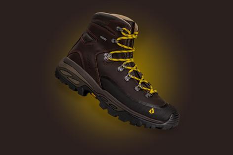 Commercial | Vasque Boots