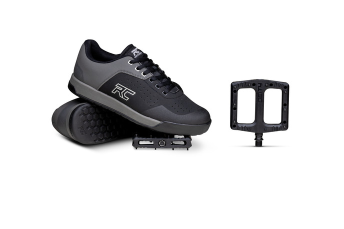 Product Photography | Ride Concepts Shoe & Deity Pedal Promotion