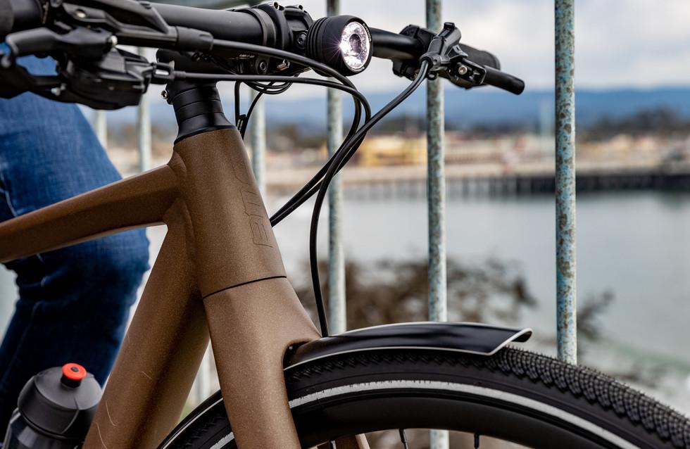 Product   BMC AMP City e-Bike