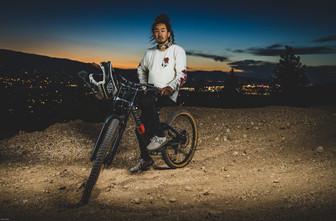 Damon Iwanga | Reno, NV