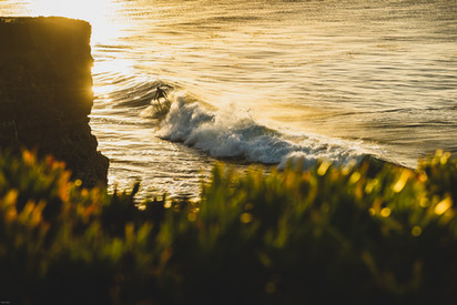 Surf Photography | Santa Cruz, California