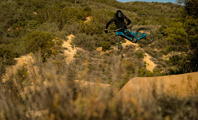 Kevin Aiello | SoCal E-MTB Freeride