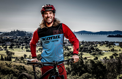 Commercial | Kona Bicycles