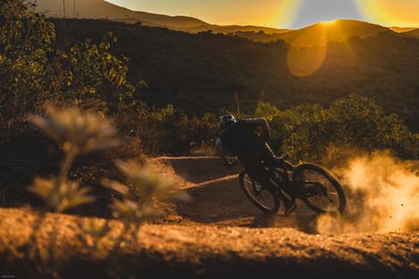 Austin Warren   Evil Bikes   San Diego, CA