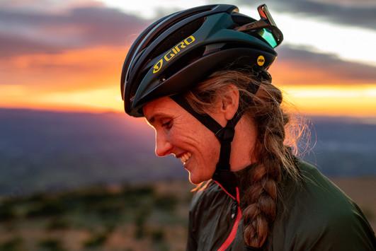 Portrait | Bikepacking Shoot