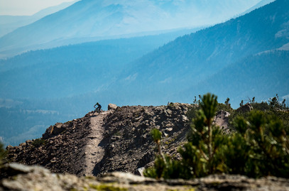 Enduro MTB | Mammoth Mountain