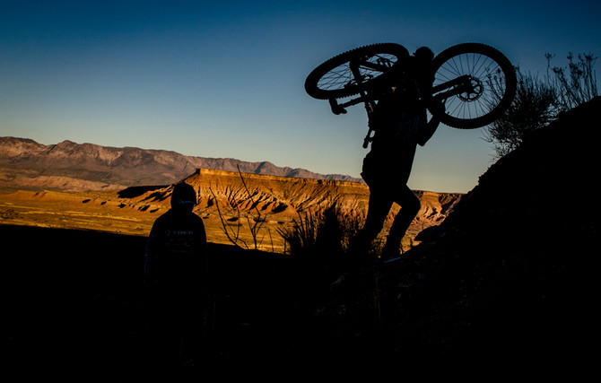 Lifestyle | Red Bull Rampage