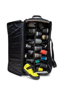 Product Photography | Ride Concepts Rollerbag