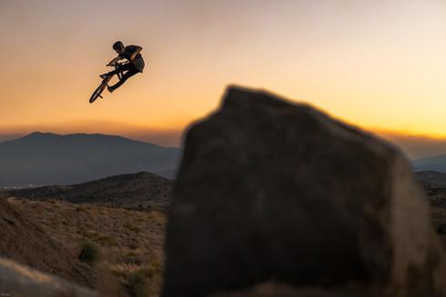 BMX Dirt Jump Photography | Mark Rubio | Reno, Nevada