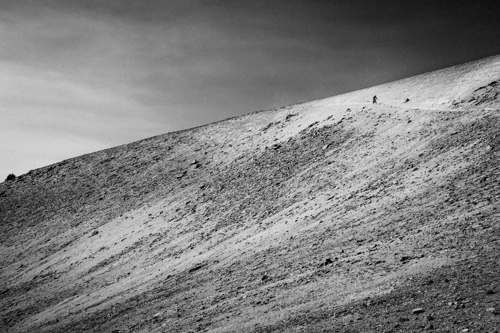 Enduro MTB   Mammoth Mountain