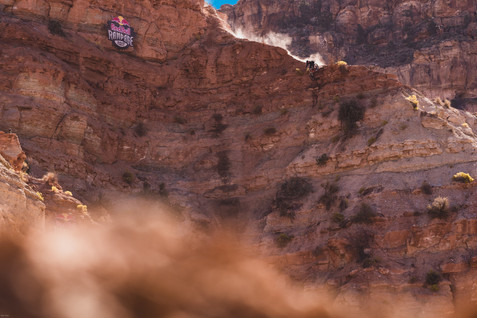 Red Bull Rampage | Virgin, Utah