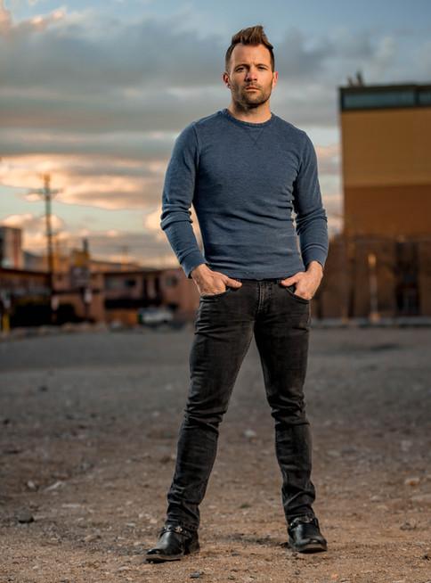 Adam | Reno, NV