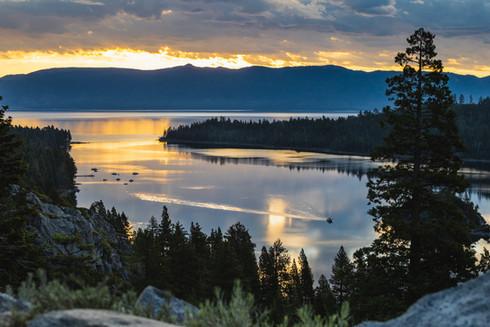 Landscape Photography | South Lake Tahoe, CA