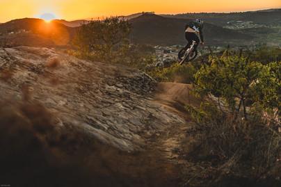 Luca Cometti   Canyon Bikes   San Diego, CA