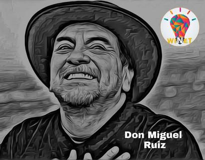דון מיגל רואיס - ארבע ההסכמות