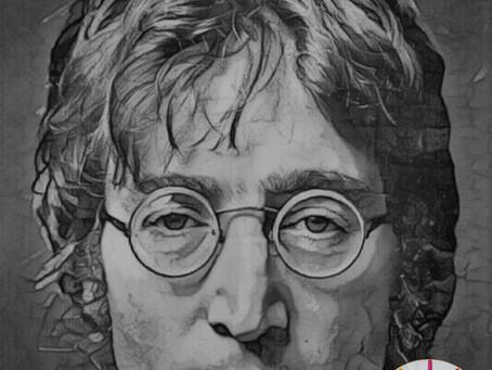 הביוגרפיה של ג'ון לנון