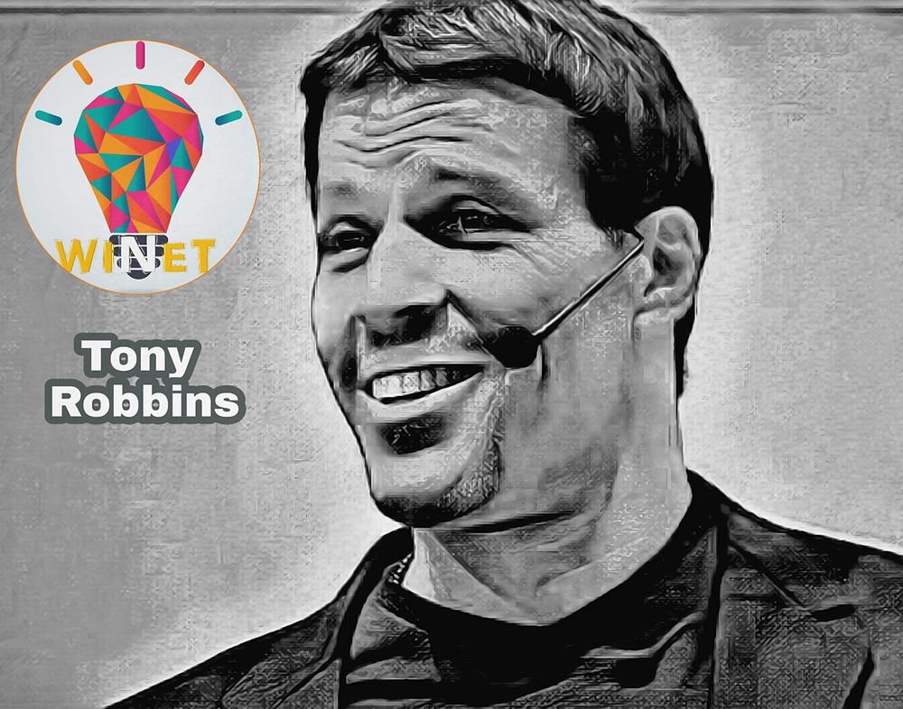 טוני רובינס