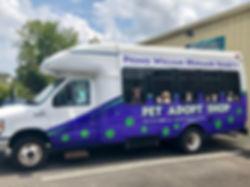 PAWS Bus photo.