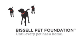 Bissell Pet Foundation Logo.