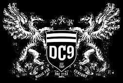 DC9 Logo