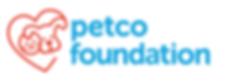 Petco founation logo.