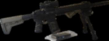 MG Custom Armory AR-15 Reaper