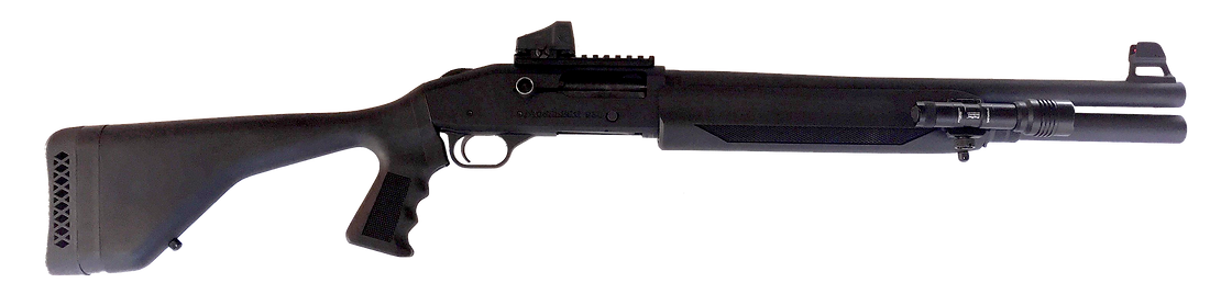 MGCA HD SPX 930 Shotgun