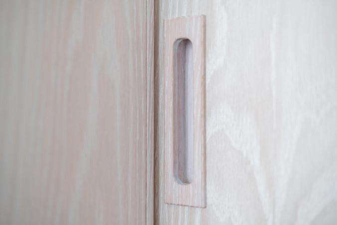 Point-Saint-Charles Interior Door