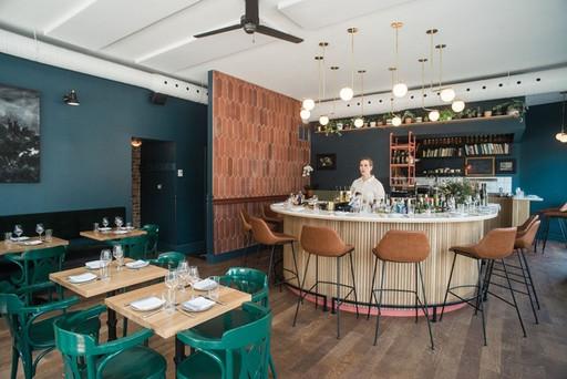 Lawrence Restaurant Bar