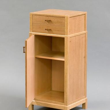 Small Floor Cabinet