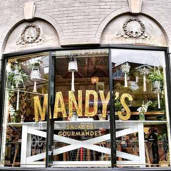Mandy's Restaurant
