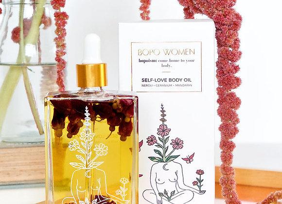 Bopo Women - Self- Love Body Oil